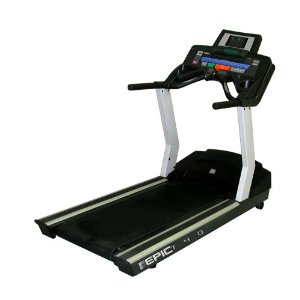 Epic T40 Treadmill