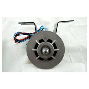 Upgraded 2.9 HP Treadmill Motor with Raised Mount