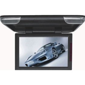 TKO BH-1726M 17 Roofmount TFT LCD Monitor