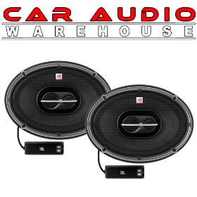 "Jbl P963 6""X 9"" 300W 3-Way Car Speakers"