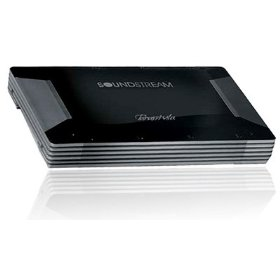 Trx-1500d - Soundstream 1500 Watt Monoblock Class D Amplifier