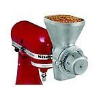 KITCHEN AID Grain Mill Attachment KGMA