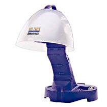 Hot Tools 1875 Watt Anti-Static Salon Hair Dryer Model 1060 by Hot Tools