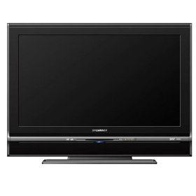 Sylvania LD320SS8 32-Inch WXGA LCD HDTV with Built In DVD Player