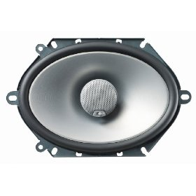 Infinity Reference 6832cf 6 x 8/5 x 7-Inch 180-Watt Two-Way Loudspeaker