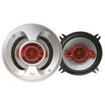 Sony XS V1342A - Xplod car speaker - 45 Watt - 4-way - 5.25