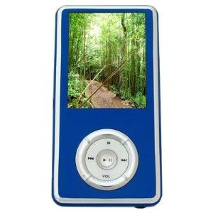 V-motion 8GB MP3/MP4/CAMERA/2.