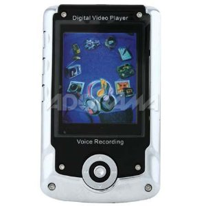 Digital Concepts 1GB MP4 Player