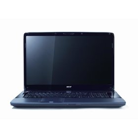 Acer AS8730-6951 18.4-Inch Laptop