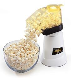 Presto 04820 corn popper poplite hot air