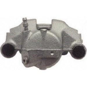 A1 Cardone 19-1170 Remanufactured Brake Caliper