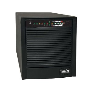 Tripp Lite SU2200XLA Smart Online 2200VA UPS Extended Runtime (7 Outlets)