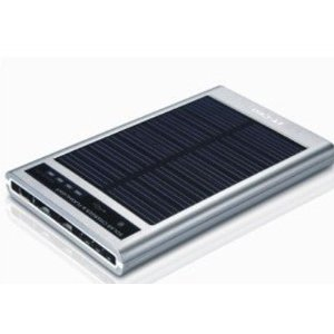 Solar Panel Charging for 60 Minutes Can Get up to 100-150 Minutes Using Time