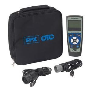 OTC Tools (OTC3418) Heavy Duty Code Reader Kit