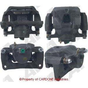 A1 Cardone 17-1974A Remanufactured Brake Caliper