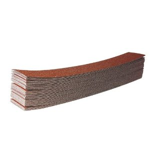 PSA File Board Paper 40 grit - 50 per box