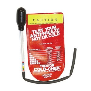 Thexton 101 Cold-Chek Anti-Freeze Tester