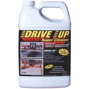 Drive-Up 24584 Super Cleaner Refill. Gallon