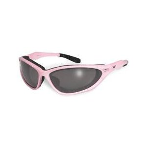 U2 Light Pink Motorcycle Glasses