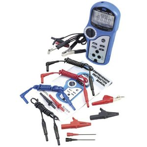 OTC 3545 Digital Automotive Tester