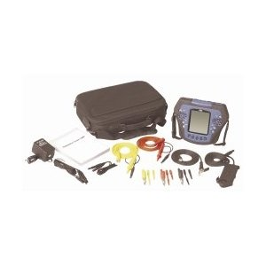 High Speed Automotive 2 Channel Lab Scope with Database (OTC3840F) Category: Special Use Testers