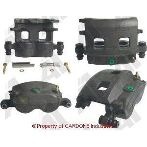 A1 Cardone 184836 Friction Choice Caliper