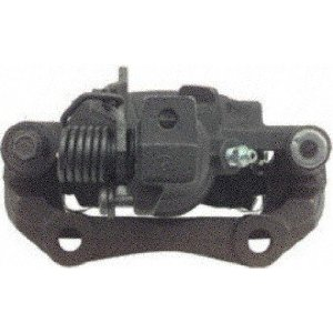 A1 Cardone 16-4393 Remanufactured Brake Caliper