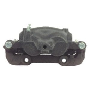 A1 Cardone 17-1206 Remanufactured Brake Caliper