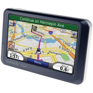 Garmin n�vi 770 GPS Navigator and Personal Travel Assistant