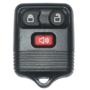 2009 Keyless Entry Remote Fob Clicker for Ford F-Series With Free Do-It-Yourself Programming
