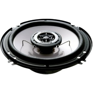 Pioneer TS-G1642R 6.5-Inch 2-Way 180-Watt Speaker