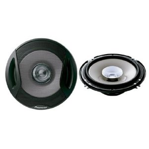 PIONEER TSG-1611R 16cm speakers 160 watt
