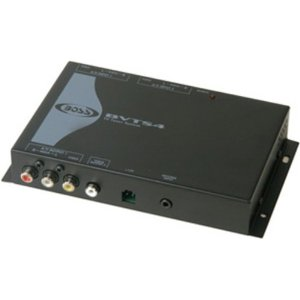 Boss Audio BVTS4 TV Tuner System