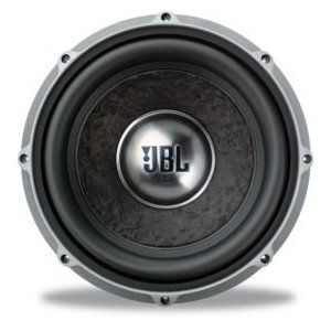 JBL Power P1224 - Car subwoofer driver - 400 Watt - 12