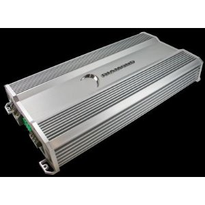 D3-1000.1 - Diamond Audio 1000 Watt 1 Channel Amplifier