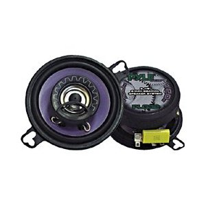 PYLE PLG-32 Drive Gear 2-WAY Speaker System
