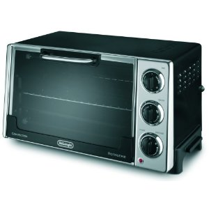 DeLonghi RO2058 6-Slice Convection Toaster Oven with Rotisserie