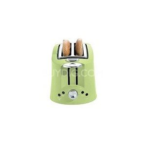 Hamilton Beach Eclectrics Toaster - Apple (22114)