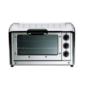 Dualit 89100 1500-Watt Stainless-Steel Mini Oven