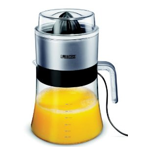 Princess 202010 Lotte Citrus Juicer