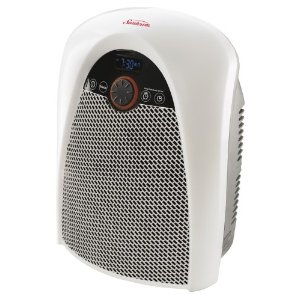 Sunbeam SFH436-UM Bathroom Heater Fan with Digital Thermostat