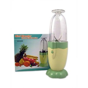 RETRO Portable Kitchen Drink BLENDER / MIXER Holiday Gift
