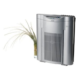 Dr. Weil Electronic Air Purifier Single Room - Model 9850