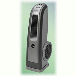 Lasko 4924 Space-Saving High-Velocity 3-Speed Oscillating Blower Fan
