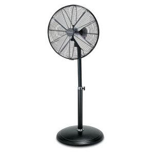 Holmes HASF1650-U 3-Speed 16-Inch Indoor/Outdoor Stand Fan