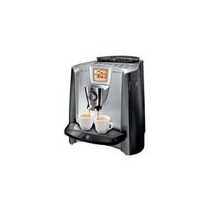 Saeco S-TT-ST Talea Touch Super-Automatic Espresso Machine
