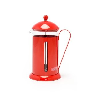 LaCafetiere Rainbow  8 Cup Coffee Press