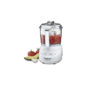 Cuisinart Mini-Prep Plus Processor CGC-2WPC