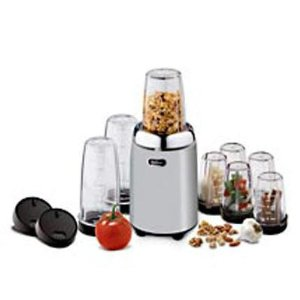 Mr. Coffee Kitchen Assistant Food Processor Set