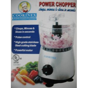 Cookinex Food Processor 150 Watt